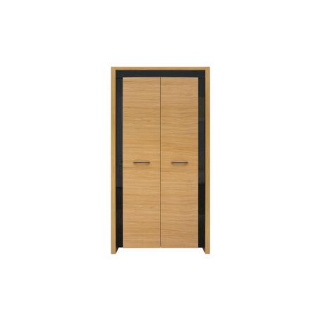 Arosa szekrény 2 ajtós