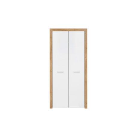 Balder szekrény 2 ajtós
