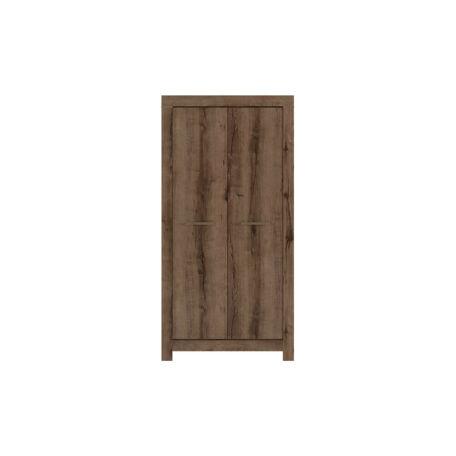 Balin szekrény 2 ajtós