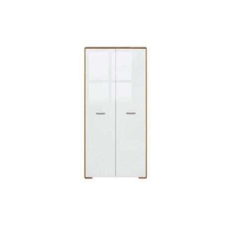 Bari szekrény 2 ajtós