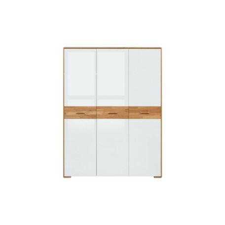 Bari szekrény 3 ajtós