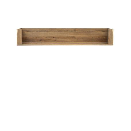 Bergen falipolc 150 cm