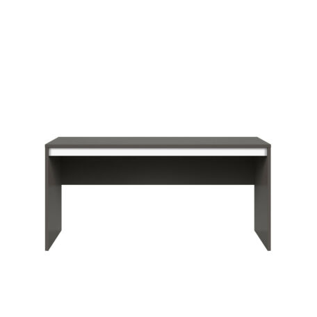 Graphic íróasztal 160 cm