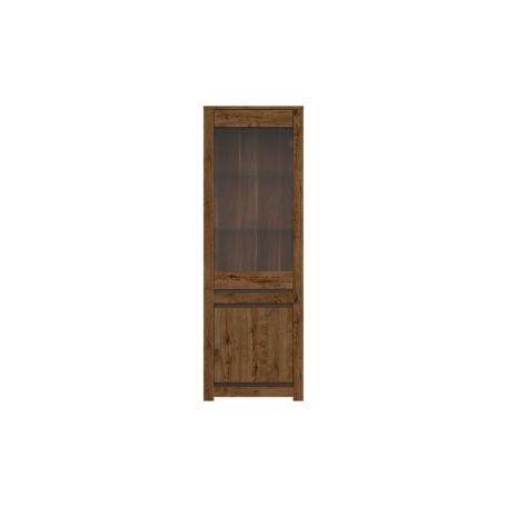 Kada vitrin 2 ajtós (1 vitrines)
