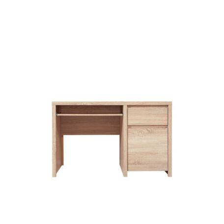 Kaspian íróasztal 1 ajtós 1 fiókos