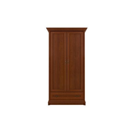 Kent szekrény 2 ajtós 1 fiókos