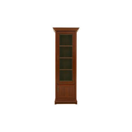 Kent vitrin 1 ajtós jobbos