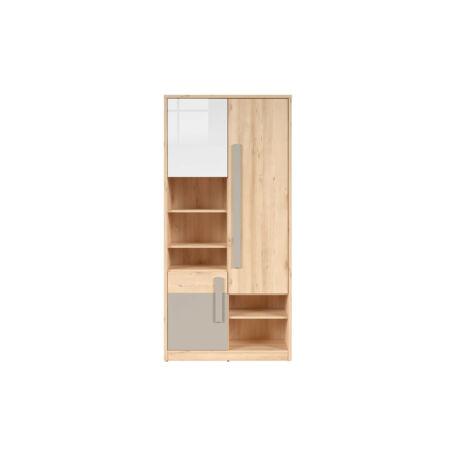 Namek könyvespolc 3 ajtós