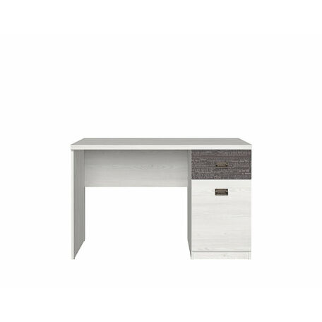 Namur íróasztal 1 ajtós 1 fiókos