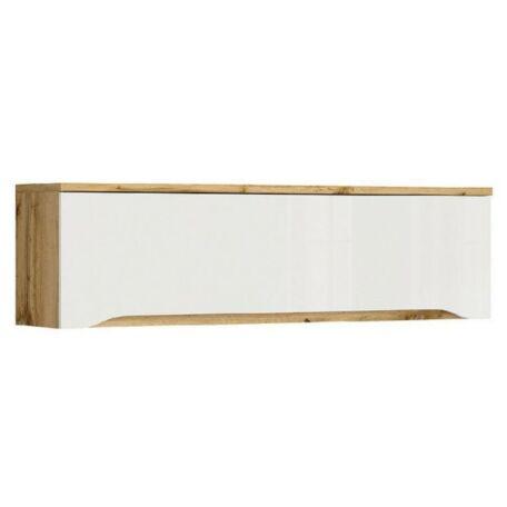 Nuis faliszekrény 1 ajtós (felfelé nyíló)
