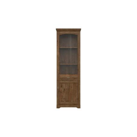 Patras vitrin 2 ajtós (1 vitrines)