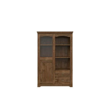 Patras vitrin 1 ajtós, 2 fiókos