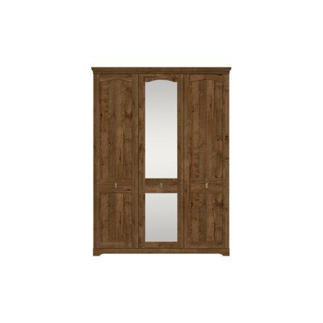 Patras szekrény 3 ajtós
