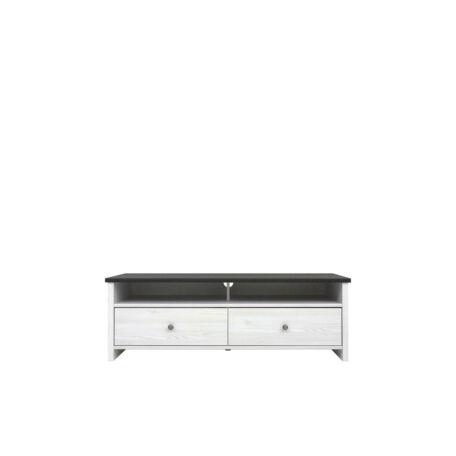 Porto TV-szekrény 2 ajtós 130 cm