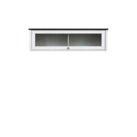 Porto vitrines faliszekrény