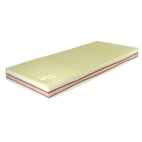 Perszeusz 20 matrac carbon 3D huzattal 90x200 cm