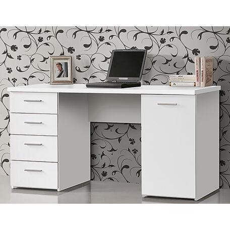 MT926-Z12M íróasztal fehér