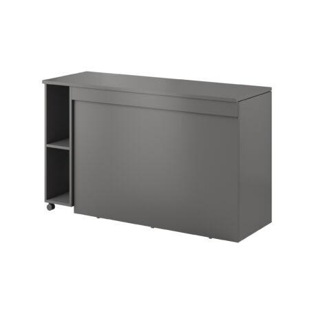 Mono M íróasztal kinyitható