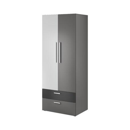 Mono M szekrény 2 ajtós 2 fiókos