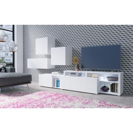 Vento nappali összeállítás fehér-fehér 12