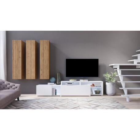 Vento nappali összeállítás grandson tölgy-fehér 10
