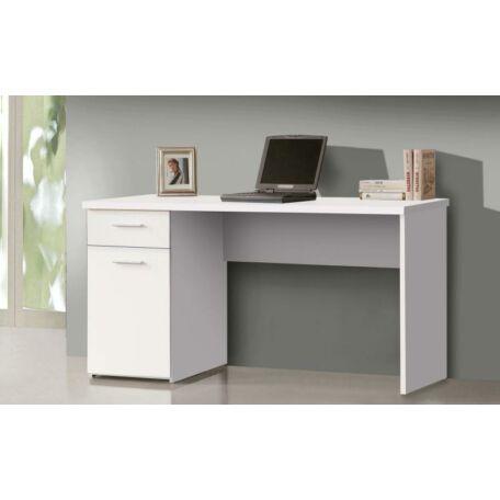 MT936-Z12M íróasztal 1 ajtós 1 fiókos