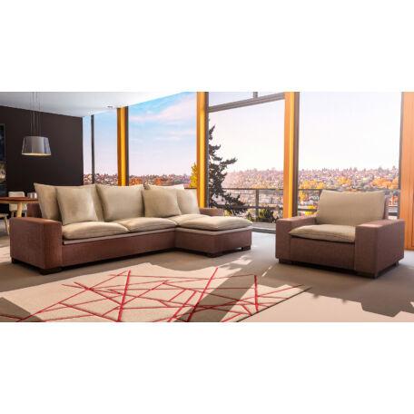 Monte Carlo tervezhető ülőgarnitúra