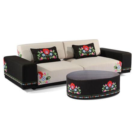 Pannonia tervezhető ülőgarnitúra