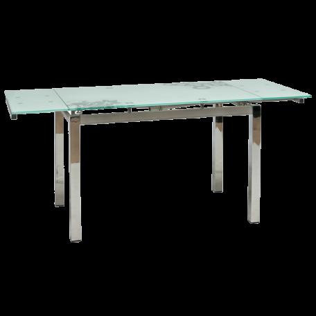GD017 étkezőasztal nagyobbítható